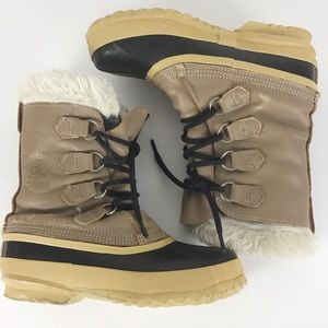 Sorel Manitou VTG All Weather Women's Duck Boots